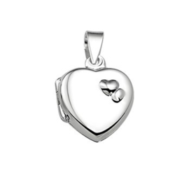 Medaillon hart