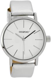 OOZOO JR zilver 40 mm
