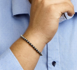 Armband 4,5 mm 19 + 2,5 cm