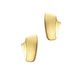 Gouden oorknopjes bijzonder