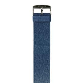 STAMPS-bandje jeans / denim