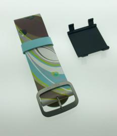 STAMPS-bandje multicolor