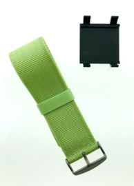STAMPS-bandje groen