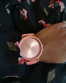 OOZOO timepieces roze 42 cm