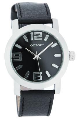 OOZOO JR zwart 38 mm