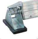 PSP/B - Meerprijs voor beweegbare voeten op de stabiliteitsbalk