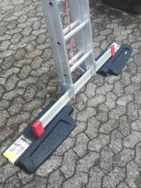 laddermat 63 x 30 cm, set 2 stuks - 290153