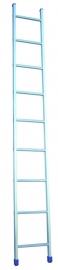 FASL07 - FACAL Stilo enkele rechte ladder 7 sporten ☼+