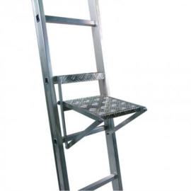 290048 Ladderbankje, inklapbaar
