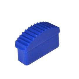 ERNST laddervoet 65x20mm - LE004060