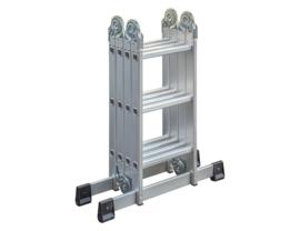 vouwladder multifold Escalo 4-in-1 4X3