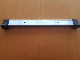 ALU202 - ALUCRAFT stabiliteitsbalk 75 x 25 mm, Lengte 0.86 m