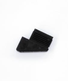 LITTLE JUMBO 56 C - WAKÜ Kunststof voet achterzijde, compact