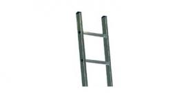 Ernst enkele rechte ladder ☼☼