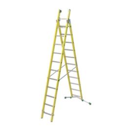 FACAL Vetroprima GVK ladder 11+12 sporten - V380-2