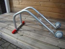 LADDERTOOLS aluminium nokhaak - 290028