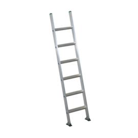 FAPM205L - FACAL enkele rechte trap 6 treden