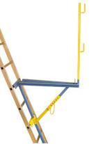 Stellinghaak, zware uitvoering - L899