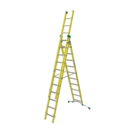 FACAL Vetroprima GVK ladder 10+11+11 sporten - V350-3