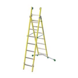 FACAL Vetroprima GVK ladder 7+8 sporten - V260-2
