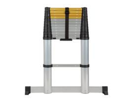 Extendo V telescopische ladder 13 sporten met stabiliteitsbalk - 634015