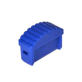 ERNST laddervoet 60x25mm - LE004010
