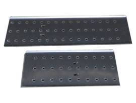 Platform voor vouwladder/steiger 4 x 3 sporten - 576012
