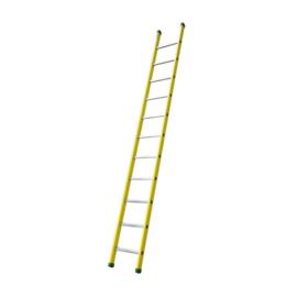 V205/S - FACAL Vetroprima GVK enkele rechte ladder 6 sporten
