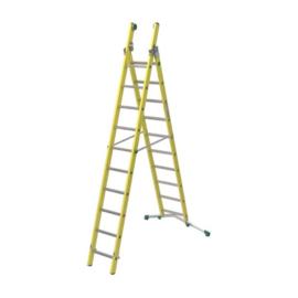 FACAL Vetroprima GVK ladder 10+11 sporten - V350-2