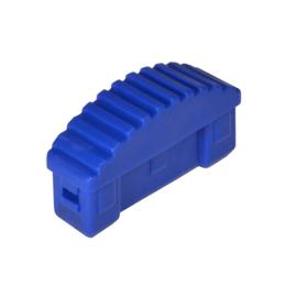ERNST laddervoet 84x25mm - LE004030