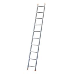 STS enkele rechte ladder  10 sporten - B02110