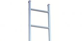 Facal Stilo enkele rechte ladder ☼+