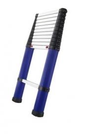 Telesteps telescopische ladder 11 sporten - 401350