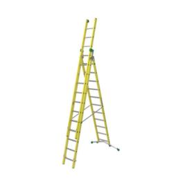 FACAL Vetroprima GVK ladder 11+12+12 sporten - V380-3