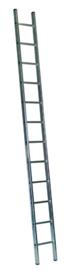 STS PRO enkele rechte ladder 7 sporten - A00107