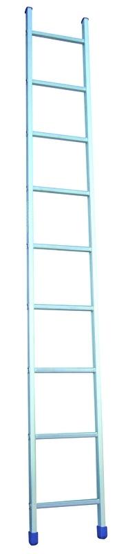 FACAL Stilo enkele rechte ladder 13 sporten ☼+ - FASL13