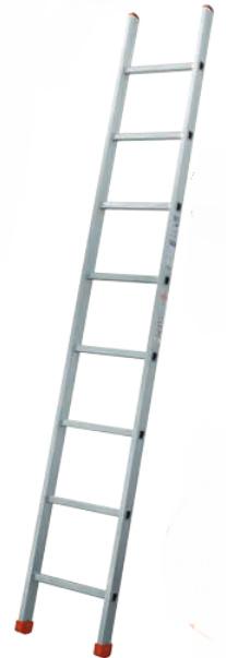 FACAL Genia enkele rechte ladder 8 sporten - FAGS250