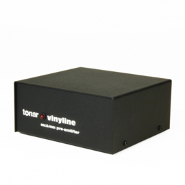 TONAR VINYLINE MC/MM PHONO VOORVERSTERKER