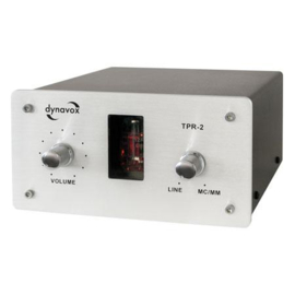 Dynavox - MM/MC voorversterker Dynavox - TPR-2