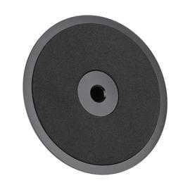 Record stabilizer zwart of zilver