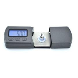 Digitale Precisie Naalddrukweegschaal 5 x 0,01 gram