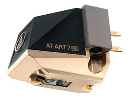 AUDIO TECHNICA AT-ART7