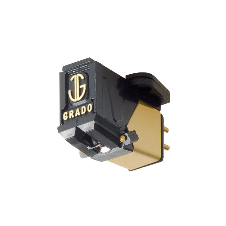 GRADO PRESTIGE GOLD+1