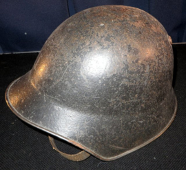 Zwitserse militaire m18 helm