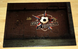 Stars of Football, Stickeralbum