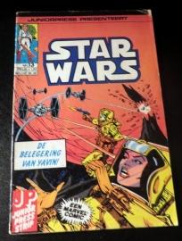 Star Wars - Nr 13 De belegering van Yavin!