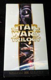 Star Wars Trilogy Video Box Set