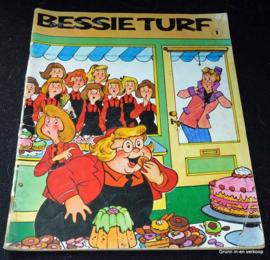 Bessie Turf, nr 1 - 1e druk 1966