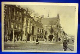 Den Haag - Gevangenpoort 1953