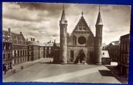 Den Haag - Ridderzaal Binnenhof